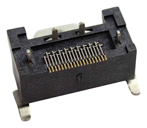 Panasonic K1FY119D0027 Connector