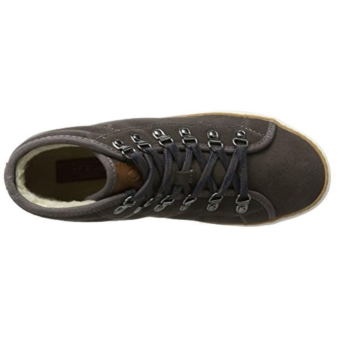 S A Sneaker Collo Alto oliver Donna 26207
