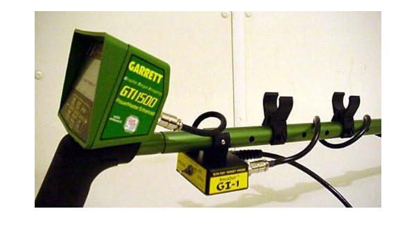 Amazon.com: SUN RAY INVADER™ GI-1 TARGET PROBE Compatible with Garrett GTI model detectors: Sports & Outdoors