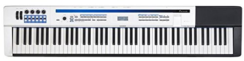 Casio Privia PX5S 88 Key Digital Stage Piano from Casio