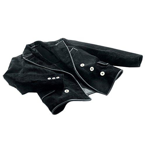 FHB Zunfthosen 60068-20-23 Egon Hose Baustelle, schwarz, schwarz, 2067049