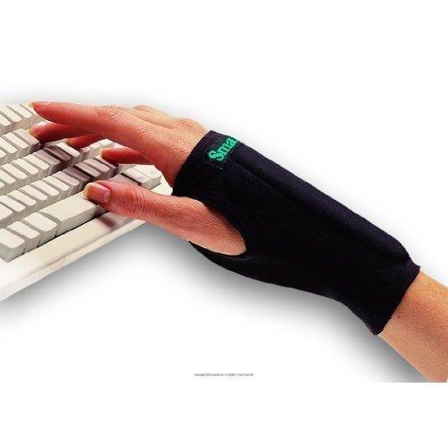 Price comparison product image IMAK SmartGlove Wrist Support, Smart Glv Md, (1 EACH, 1 EACH)