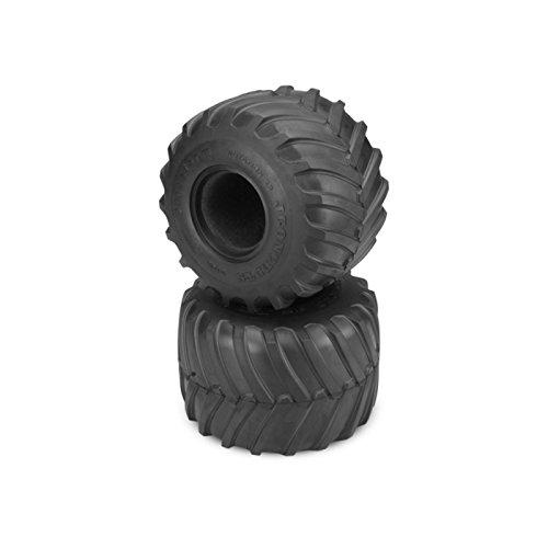 Price comparison product image Firestorm Monster Truck Tire,  Blue Compound