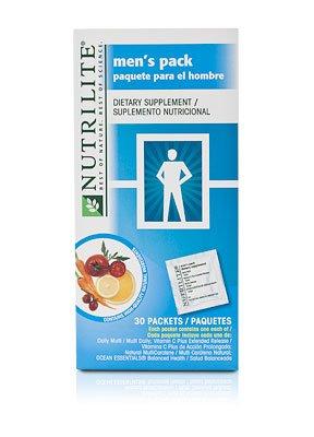 NUTRILITE® Мужская Дополнение пакеты 30 пакеты