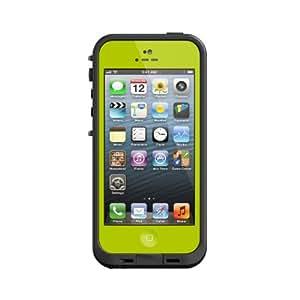 Belkin LifeProof iPhone 5 - fundas para teléfonos móviles Verde