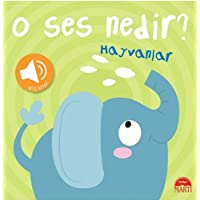 O Ses Nedir?: Hayvanlar - Sesli Kitap