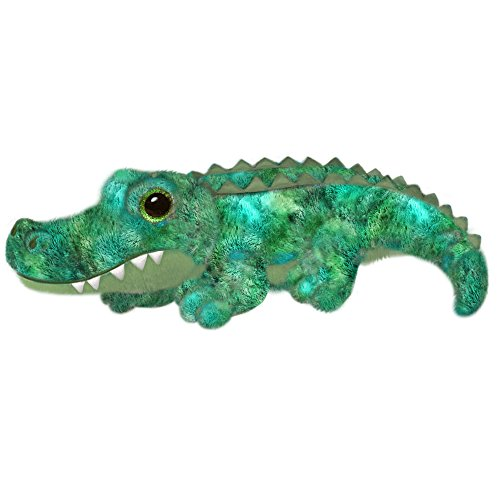 Plush Baby Alligator - First & Main 10