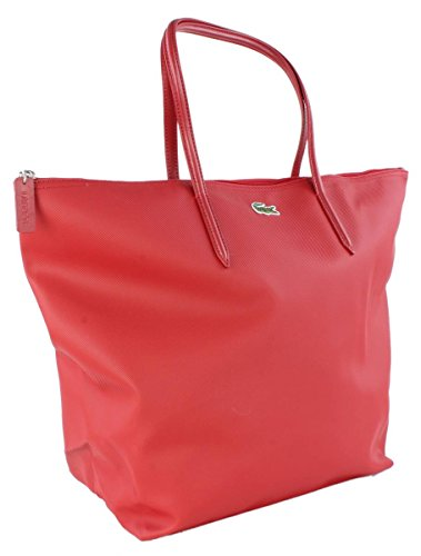 LACOSTE L.12.12 Concept Travel Shopping Bag Formula One