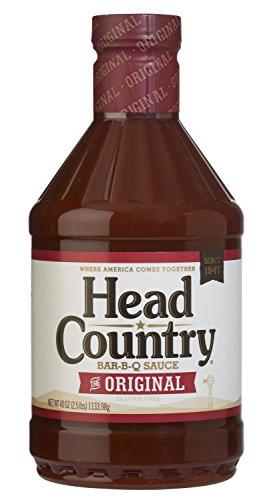 Head Country Bar B Q Sauce Original