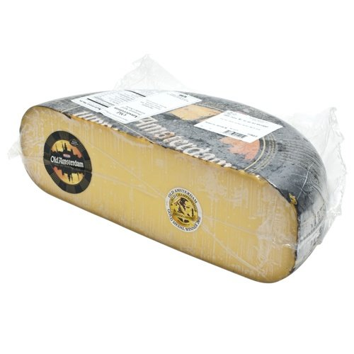 Old Amsterdam Premium Aged Gouda Cheese - 10.5 - 11 lbs by Old Amsterdam (Image #1)
