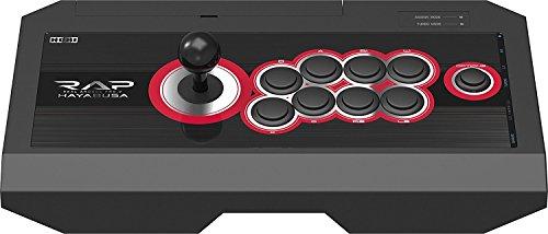 [PS4 / PS3 / PC compatible] Real Arcade Pro.V HAYABUSA