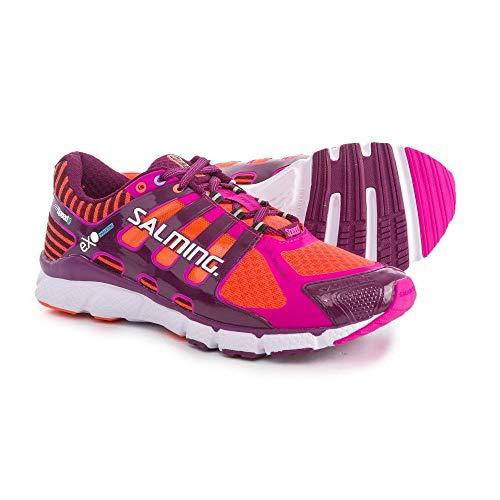 (サルミング) Salming レディース ランニング?ウォーキング シューズ?靴 Speed 5 Running Shoes [並行輸入品]