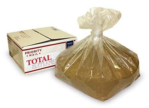 Total Supplements Equine Supplement 30 LB Box - Eco Friendly Packaging by Total Supplements