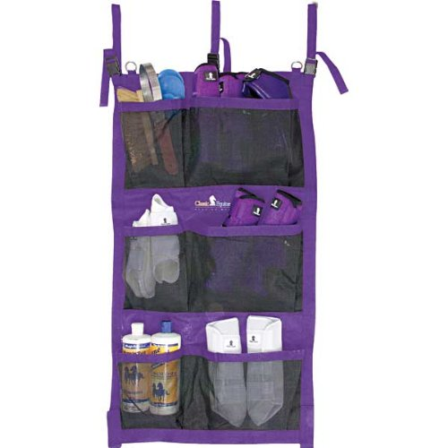 Trailer/Stable Grooming Organizer 24 x 42