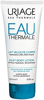 Uriage Eau Thermale Silky Body Lotion 6.7 Oz.