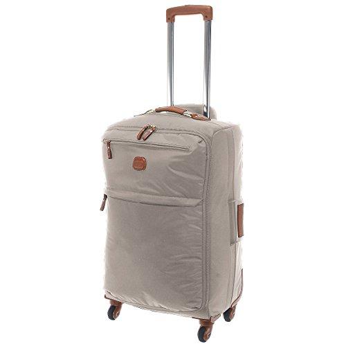 Brics X-Travel, Borsa a mano donna Rosso rosso one size grau, grau