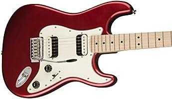 Squier por Fender Stratocaster Guitarra eléctrica – contemporáneo ...
