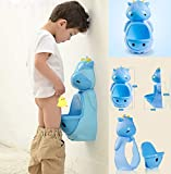 Upgrade Potty Training Urinal for Pre-schooler