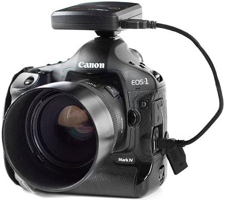 Sanho Hyperdrive iUSBport - Disparador y Control Remoto para ...
