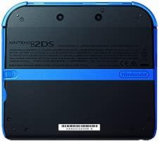 Nintendo 2DS - Consola, Color Azul Y Negro: Amazon.es ...
