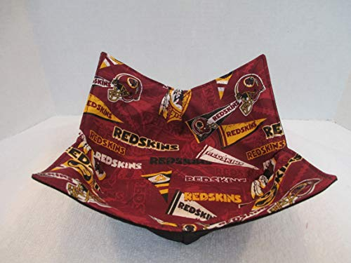(Washington Redskins Soup Bowl Pot Holder)