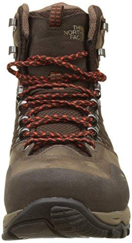7d37a82f0d52 THE NORTH FACE Men s Hedgehog Trek Gore-tex High Rise Hiking Boots ...
