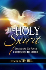 Download The Holy Spirit: Experiencing His Power and Understanding His Purpose ebook