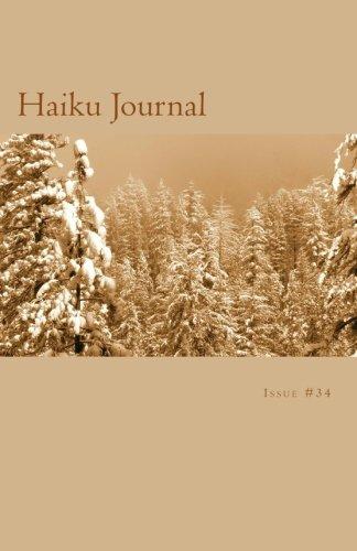 Read Online Haiku Journal: Issue #34 pdf epub