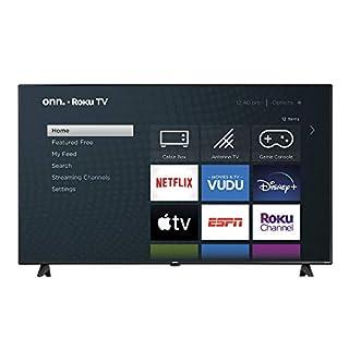 "ONN 50"" Class 4K (2160P) LED Ultra UHD TV"