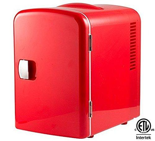 Gourmia GMF 600R Portable Fridge Cooler
