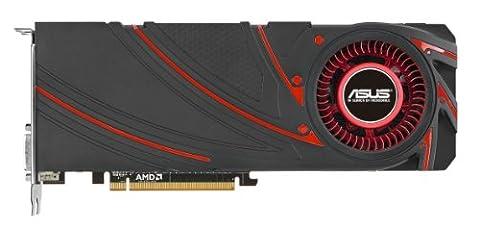 R9290-4GD5 - Grafikkarten - Radeon R9 290 (Radeon 290)