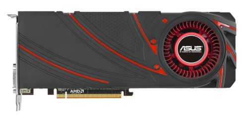 R9290-4GD5 - Grafikkarten - Radeon R9 290