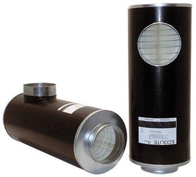 6891 Napa Gold Air Filter (46891 WIX) by Napa Gold