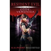 Resident Evil: Code Veronica (Resident Evil (Titan Mass Market))
