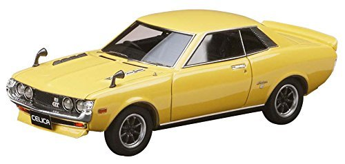 Hobby Japan MARK43 1/43 Toyota Celica (TA22) sport for sale  Delivered anywhere in USA