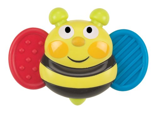 Small World Toys IQ Baby - Busy Bee Baby Buzz'R B/O