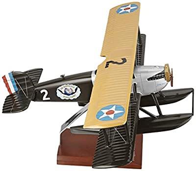 Mastercraft Collection Ford Trimotor Pan Am The Tin Goose Civil Aviation Transport Aircraft Airplane Plane World War II Model Scale:1/48