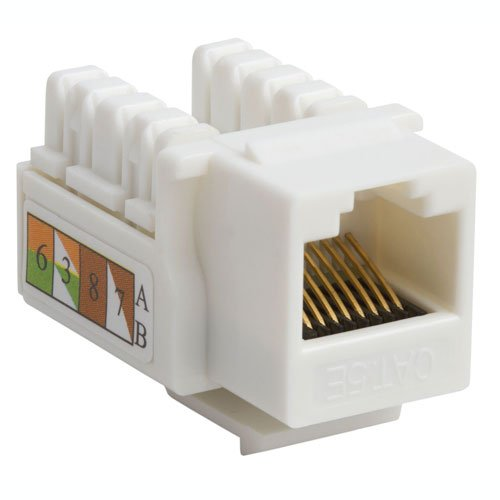 cat5e keystone jack wiring diagram cat5e image keystone jack wiring rj 45 cables unlimited keystone auto wiring on cat5e keystone jack wiring diagram