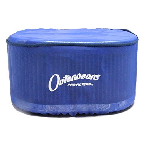 Blue Outerwear Prefilter Oval 5.5