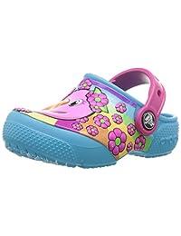 Crocs Kids FunLab Flamingo Clog
