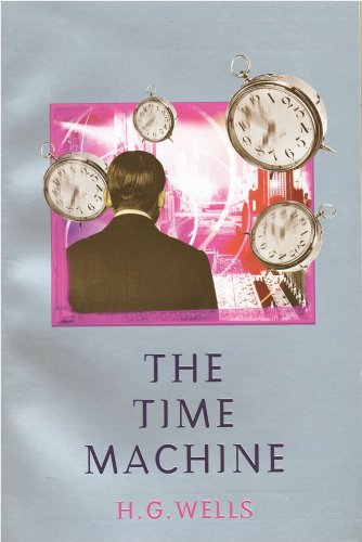 Time Machine (Everyman Paperback Classics)