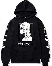 Darling In The Franxx Unisex Hoodies Sweatshirts Zero Two Sweatshirt