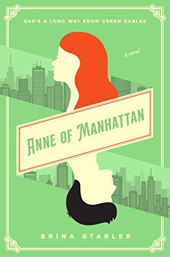 Book Cover: Anne of Manhattan: A Novel