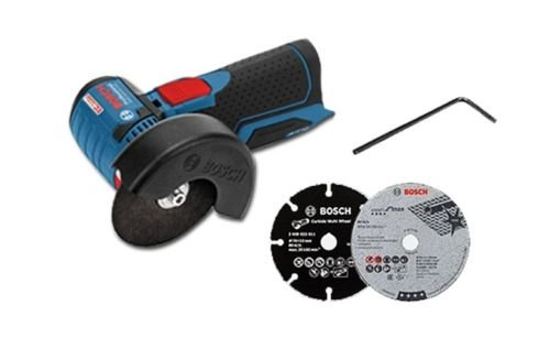 BOSCH GWS10.8-76V-EC professional compact angle grinders[Bare tool] USA FEDEX by Bosch (Image #2)