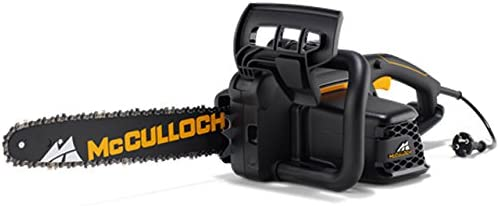 McCulloch GM967148101 ELECTROSIERRA CSE 2040, 2000 W, 230 V, Standard