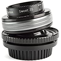 Lensbaby Composer Pro II PL with Sweet 35 Optic