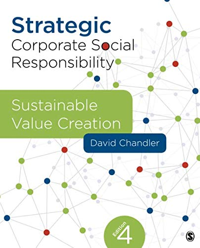 Strategic Corporate Social Responsibility: Sustainable Value Creation (Best Corporate Responsibility Programs)