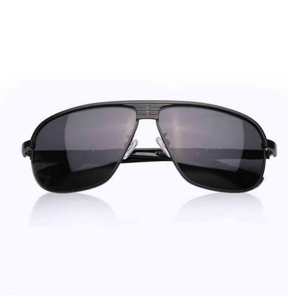SUNNY Explosiones Los Lente Hombres Polarizados De Las : Gafas De ...