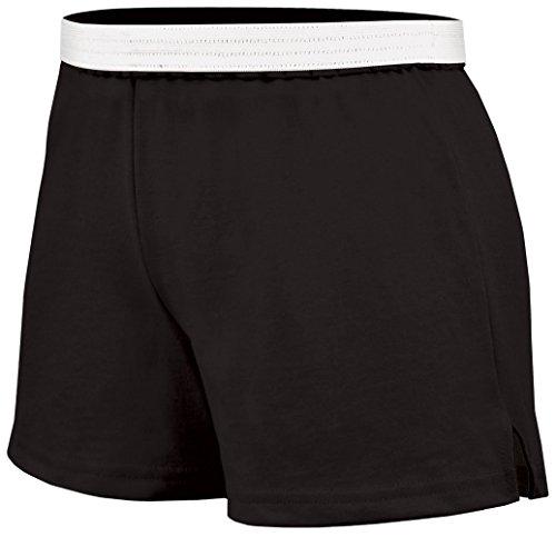 soffe-juniors-athletic-short-black-small