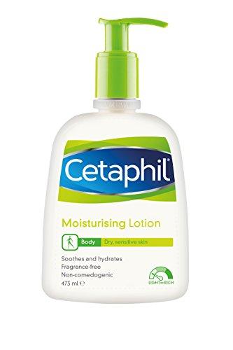 Cetaphil 473 ml Moisturising Lo